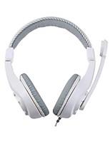 lupuss g1 fone de ouvido estéreo de 3,5 mm para fone de ouvido