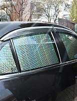 автомобильный Козырьки и др. защита от солнца Козырьки для автомобилей Назначение Nissan 2013 2014 2015 Teana Алюминий