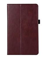 per il portabicchiere del titolare della carta di copertura del caso con il basamento del basamento di sonno / sveglia la cassa del corpo