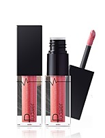 1pc 24 Colors Lip Gloss Wet Lighting Long-lasting Deep Moisten Cosmetic Makeup for  Face Makeup