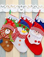Animais Inspirador Boneco de Neve Santa Floco de Neve Palavras e Citações Feriado Vida Imóvel Natal De FestaForDecorações de férias