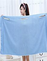 Style frais Serviette de bain,Solide Qualité supérieure 100% Microfibre Serviette