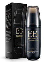 Foundation Face Primer BB Cream Mineral Single Long Lasting Face Lady Daily