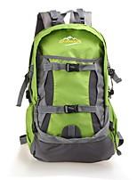 35 L Backpacks Camping / Hiking Hunting Hiking Wearable Cloth Nylon