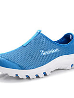 Running Shoes Mountaineer Shoes Men's Breathability Leisure Sports Low-Top Breathable Mesh Rubber Hiking Running