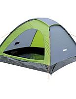 2 personnes Tente Tente avec Filet de Protection Tente de Plage Tonnelle Unique Tente de camping Une pièce Tente pliable Pare-vent pour