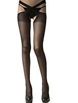 Women's Thin PantyhosePolyester Spandex