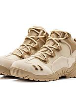 Chaussures de Randonnée Chaussures de montagne Chaussures de chasse Chaussures de Vélo de Montagne Unisexe Antidérapant Vestimentaire