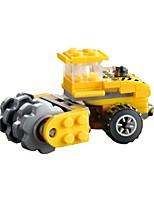 Building Blocks Motor Grader Toys Excavating Machinery Kids 1 Pieces