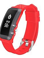 hhy новый db08 умный браслет глубокий водонепроницаемый сердечный ритм кровяное давление кислородная усталость контроль сна калории