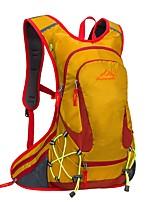 25 L Backpacks Camping / Hiking Cycling Windproof Cloth Nylon