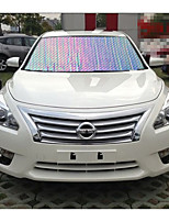 Automotive Car Sun Shades & Visors Car Visors For Nissan 2013 2014 2015 Teana Aluminium