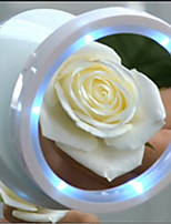 pcs Mirror Round Cosmetic Beauty Care Makeup for Face