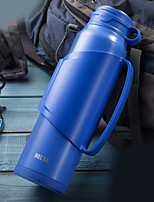 Daily Outdoor Drinkware, 1400 Stainless Steel Tea Water Water Bottle