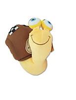 Stuffed Toys Toys Snail Animal Birthday 1 Pieces