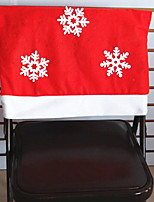 Chair Cover Santa Leisure Other ChristmasForHoliday Decorations