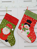 2pcs Christmas Decorations Christmas OrnamentsForHoliday Decorations 45*21