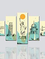 Stampa trasferimenti su tela Tela Stampa Decorazioni da parete For Decorazioni per la casa