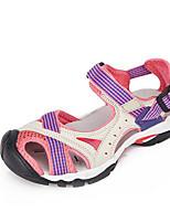 Hiking Shoes Casual Shoes Women's Anti-Slip Rain-Proof Wearable Breathability Leisure Sports Lycra PU Rubber Beach