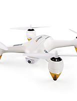 RC Dron JJRC X3 4 Canales Con Cámara 1080P HD Quadccótero de radiocontrol  Vuelo lateral Hacia adelante hacia atrás Modo De Control