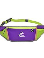 2 L Waist Bag/Waistpack Hunting Hiking Running Quick Dry Cloth Nylon