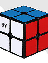 Rubik's Cube QIYI QIDI 2*2 163 Smooth Speed Cube Smooth Sticker Adjustable spring Magic Cube Educational Toy Stress Relievers Engineering