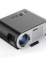 GP90UP LCD WXGA (1280x800) Projector Android Wired and Wirelss Projector LED 3200 with WIFI RJ45 Network BLuetooth