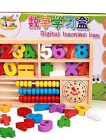 Building Blocks Stress Relievers Educational Toy Toys Novelty Family New Design Kids Adults' Pieces