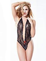 Per donna Completi Sensuale Indumenti da notte Sexy Solidi