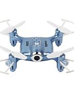 RC Drone SYMA x21w Quadri rotor RC En avant en arrière FPV Eclairage LED Retour Automatique Mode Sans Tête Vol Rotatif De 360 Degrés