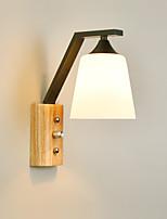 5 E27 Semplice Innovativo Paese caratteristica for LED Stile Mini,Luce ambient Luce a muro