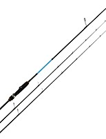 Fishing Rod Spinning Rod Carbon Steel 192 cm Bait Casting Spinning Jigging Fishing Freshwater Fishing Lure Fishing General Fishing 2