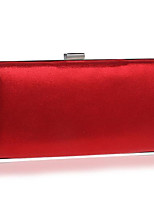 Women Bags All Seasons Polyester Evening Bag Pockets for Event/Party Gold Silver Red