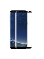Screen Protector for Samsung Galaxy Note 8 Tempered Glass 1 pc Front Screen Protector High Definition (HD) 9H Hardness Mirror Explosion