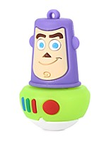8GB Buzz Lightyear USB 2.0 Stick / Flash Memory Drive