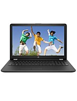 HP Ordinateur Portable 15.6 pouces AMD Quad Core 4Go RAM 256Go SSD disque dur Windows 10 AMD R7 2GB