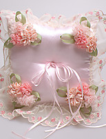 lacets ruban strass fleur (s) arc satin dentelle cérémonie de mariage