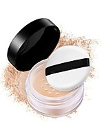 1 Powder Matte Powder Casual/Daily Face Daily