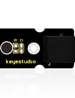 keyestudio easy plug analoger schallsensor für arduino
