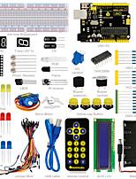 NEW! Keyestudio Basic Starter Learning Kit for Arduino Starter With uno R3