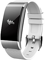 hhy a66 smart armband herzfrequenz blutdruck blutdruck ermüdung überwachung sitzende erinnerung gesundheit armband