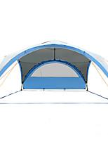 > 8 personnes Tente Tente avec Filet de Protection Tente pour Pick up Tonnelle Unique Tente de camping Une pièce Tentes Familiales