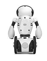 Domestic & Personal Robots Forward/Backward Dancing Walking APP Control ABS