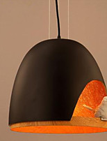 Modern/Comtemporary Artistic Pendant Light For Indoors Dining Room Shops/Cafes AC 120-240 AC 220-240V Bulb not included