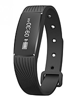 d08a smart armband herzfrequenz schlaf uhren blutdruck fitness tracker bluetooth ip67 wasserdicht smart band armband