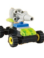 Building Blocks Toys Chariot Kids 1 Pieces