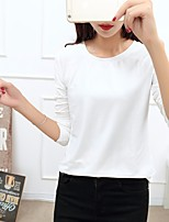 Women's Daily Simple T-shirt