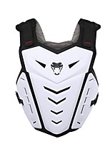 MC1007 Jacket Motorcycle Protective Gear  Unisex Adults Polyester Nylon Easily Adjustable Protective Gear Anti-Wear High Quality