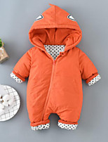 Baby Kids Others One-Pieces,Others Winter Green Orange