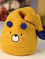 Kids' Kids Hats & Caps,Autumn/Fall Winter 100% Cotton